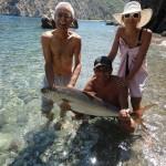 Balık avı - Etem-Gözde-Sami  DUZOK
