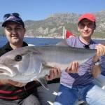 Balık Avı Turu (1)