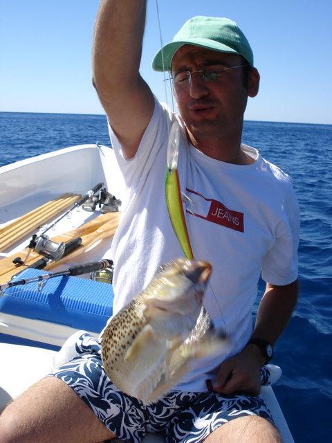 Balık Avı Videoları - İlginç Balıklar