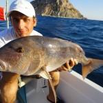Balık Avı Resimleri Sinarit Avı