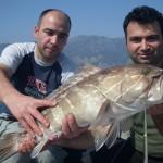 Jig avı tekniği lagos avı