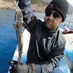 1-Ali Bağcı - Barak - Kılavuz Balığı (3)
