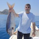 Balık Avı Ustalık mı Kısmet mi