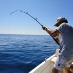 Trofe Balık Avında Cıkrık Makine Kullanımı (1)
