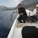 BALIK AVI BAHANE DENIZDE OLMAK SAHANE (2)