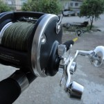 Makina, Jig ve Rapala (1)