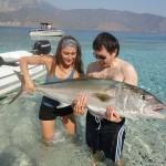 Balık Avı Videoları - Rekor Akya Avı