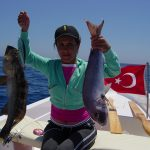 BUYUK BALIK AVI TURKIYE TURIZMINI HAYAL ETTIGI NOKTAYA TASIR